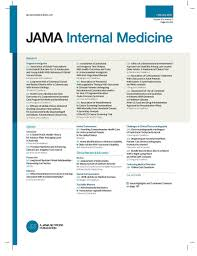 Jama Internal Medicine Wikipedia