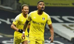 Spurs vs fulham preview:tottenham vs fulham 2020: Tottenham Hotspur 1 1 Fulham Premier League As It Happened Football The Guardian