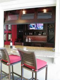 pool bar furniture. Indoor/Outdoor Pool Bar Transitional-home-bar Furniture