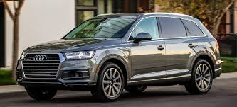 2018 audi suv. wonderful 2018 2018 audi q7 suv redesign throughout audi suv l