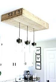 vintage barn light fixtures farm pendant lighting pallet farmhouse kitchen lights ideas lamps
