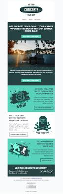 Newsletters Templates 5 Free Html Newsletter Templates To Wow Your Audience