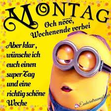 Montag Sprüche Urlaub Bilder Und Sprüche Für Whatsapp Und Facebook