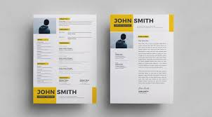 Resume Template Design Free PSD Resume Template 100 Template Catalog 80