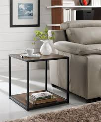 brown square rustic wood kmart coffee tables with shelf designs to industrial round coffee table kmart