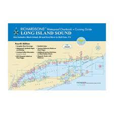 Richardson Charts Richardson Publications Navigation Charts West Marine