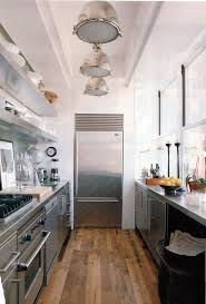 Galley Style Kitchen Layout 223 Best Images About Kitchens Small On Space Big On Style On