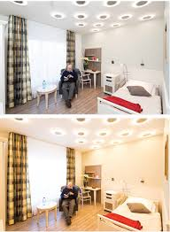 lighting in the home. Lighting In The Home. At St. Augustinus Memory Center Neuss, Germany Home T