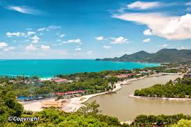 Koh Samui Weather Weather Conditions Seasons And Climate
