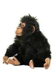 Мягкая <b>игрушка TOY TARGET</b> Шимпанзе 24 см 4960 - лучшая ...
