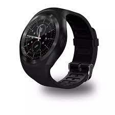 XẢ KHO] Đồng hồ thông minh SmartWatch Y1 mang tính thể thao và phong cách,  chống nước chống bụi Ip67