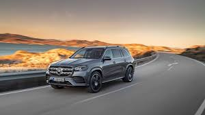 Research, compare and save listings, or contact sellers directly from 6 maybach gls 600 models nationwide. Mercedes Benz Ph Now Has The New Gls The S Class Of Suvs James Deakin