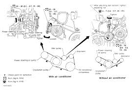 nissan 1 6 engine diagram wiring diagram for you • 1999 nissan frontier serpentine belt routing and timing belt diagrams rh 2carpros com 2012 nissan sentra engine diagram 2010 nissan sentra engine diagram
