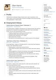 Resume For Server Simple Restaurant Server Resume Objective Examples