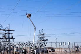 electrical power line installers and repairers jobs that pay over 55k and you only need a high school diploma