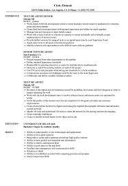 Amazing Vfx Compositing Resume Photos Entry Level Resume