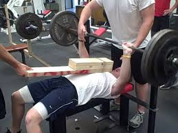 Bands And Chains Increase Bench Press Strength Greater Than Chains Bench Press