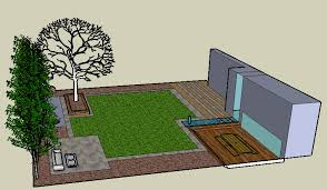 Small Picture How To Garden Design Sketch Up Architecture Decorating Ideas