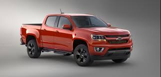 Chevrolet Colorado Specs and Photos | StrongAuto