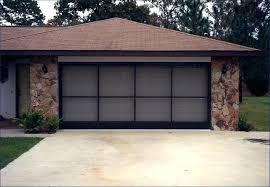 building a screen door screen door for garage sliding contemporary on exterior intended gallery of screened