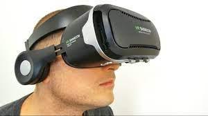 VR Shinecon 4.0 - Yeni Nesil Sanal Gerçeklik Gözlüğü İncelemesi - YouTube