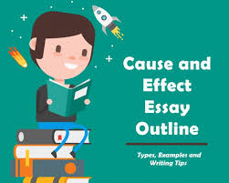 cause and effect essay examples that will a stir how to write an  cause and effect essay outline types examples tips hmw blog how to write t how to