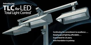 tlc for led total light control