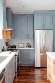 various teal kitchen. Kitchen Cabinet Types - CLICK THE PICTURE For Various Ideas. #cabinets #kitchenorganization Teal S