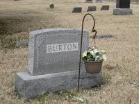 Ida May Burton (Speith) (1876 - 1938) - Genealogy