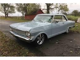 1963 Chevrolet Chevy II Nova for Sale | ClassicCars.com | CC-1045763