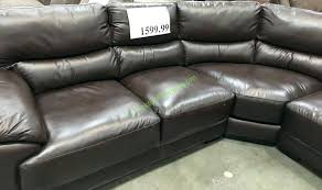 leather couch costco marks and 4 piece leather sectional natuzzi leather chair costco