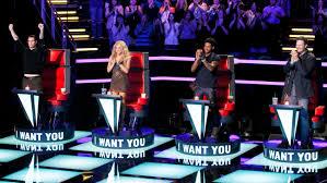 The Voice Season 6 Premiere Recap Shakira s Sass and Usher s Abs