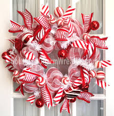 Best 25 Candy Canes Ideas On Pinterest  Candy Cane Decorations Candy Cane Wreath Christmas Craft