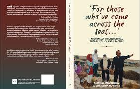 andrew jakubowicz professor of sociology cover