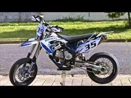 husaberg 650 supermoto starting how to do it properly husaberg