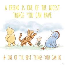 Winnie The Pooh Quote About Friendship Beauteous Download Winnie The Pooh Quote About Friendship Ryancowan Quotes