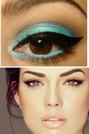 makeup ideas for christmas nye party 2019