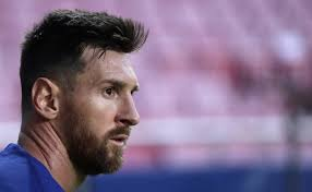 Messi hairstyle womens little girls french twist her cut hair colour with hair styling new look 2021,simple twist hairstyles,hairstyles for girls,hairstyle. Barcelona Unwilling To Negotiate Messi Departure Arab News