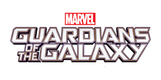 Guardians of the Galaxy by Marko Manev – Grey Matter Art