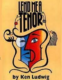 LEND ME A TENOR Runs May 22-31 | Behind the Curtain Cincinnati