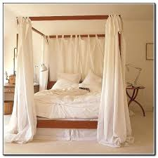 Canopy Poster Bed Canopy And Four Poster Beds Poster Bed Canopy ...