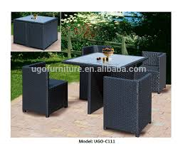 indoor outdoor dining table. garden set furniture fit for outdoor and indoor dining table chairs hot sale in canada a