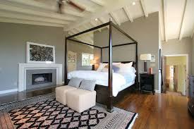 Perfect Pottery Barn Canopy Bed Decor — Ccrcroselawn Design