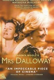 mrs dalloway movie review film summary roger ebert mrs dalloway