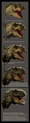 a dinosaur scale tut by nebezial on deviantart digital painting tutoriaigital