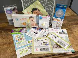 21 Baby Freebies for <b>New</b> & Expecting Moms - The Krazy Coupon ...