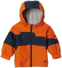 columbia sportswear baby mason rock jacket