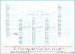 Poster Seating Charts For Wedding Receptions Seating Chart For Wedding Reception Jasonkellyphoto Co