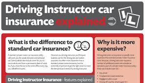 driving instructor insurance er s guide