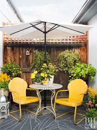 Image Ultra Modern Bright Outdoor Patio Area Just Grillin Tampa Fl How To Clean Outdoor Furniture